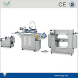 SY320 Automatic continuous silk screen printing machine