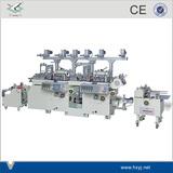 DII-MQ320 Multi automatic two heads die cutting machine